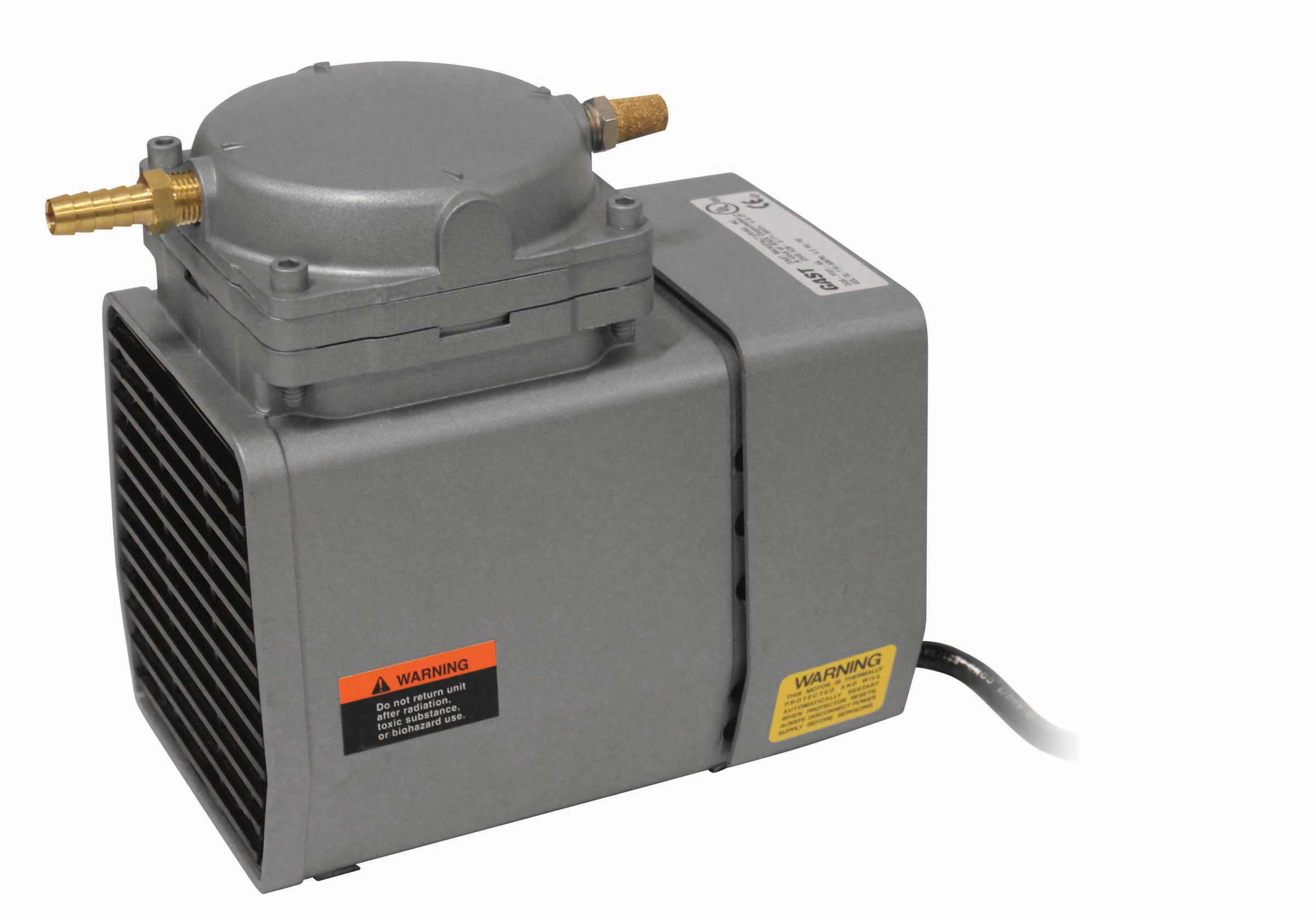 Compressors - EasyPro Pond Products