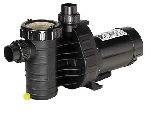 Gv100s 1 Hp Gvs Series Self Priming External Pump Medium Head Easypro Pond Products